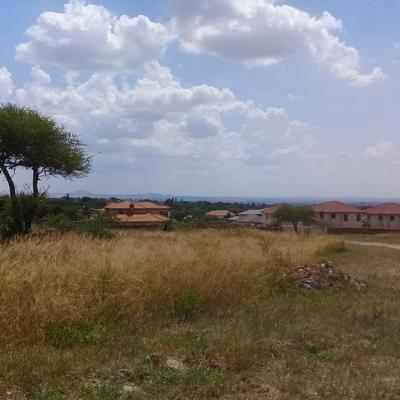 Property For Sale in Sterpark, Pietersburg
